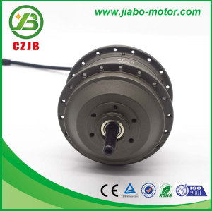 JB-75A high speed mini price in magnetic dc planetary gear motor 24v