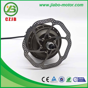 JB-75A high speed mini magnetic brake in wheel motor