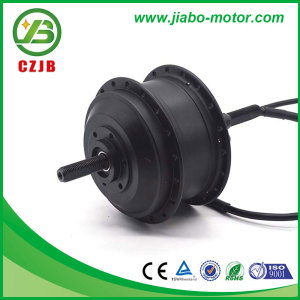 JB-75A small wheel high speed electric 36v 250w brushless dc motor
