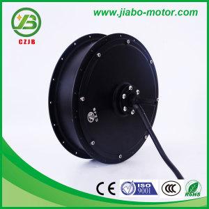 JB-205/55 us electrical brushless dc electric hub motor 48v 1500w