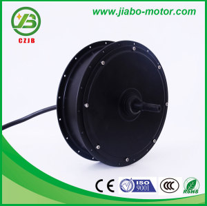 JB-205/55 price in magnetic brushless waterproof motor 1500w