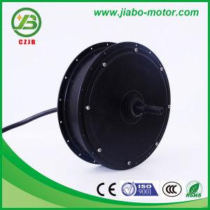 JB-205/55 price in magnetic brushless waterproof motor 1500w