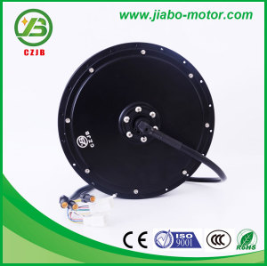 JB-205/55 48v kw electric free energy magnet brushless dc motor watt