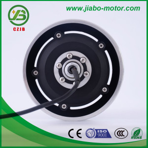 JB-92/10'' electric scooter 10 inch brushless geared wheel hub motor