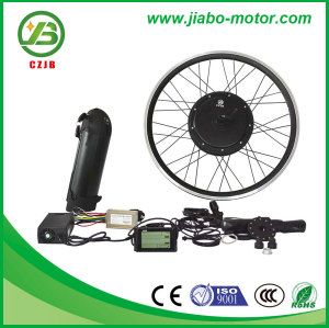 JB-205/35 Diy 1000w Brushless Gearless Electric Bike Motor Conversion Kit