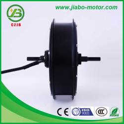JB-205/55 brushless dc electric bicycle magnetic motor high rpm and torque 48v 1500w