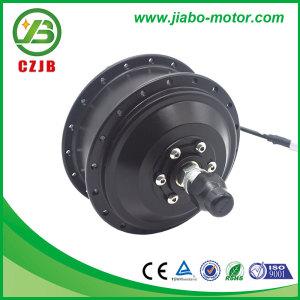 JB-92C2 types of electric gear e bike motor 24v