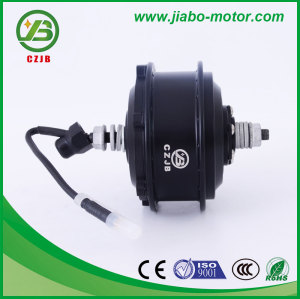 JB-92Q brushless hub wheel motor dc 24v 250w