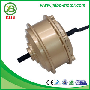 JB-92Q electric bike brushless planetary dc motor with gear