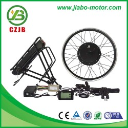 JB-205/35 48v 1000w Brushless Gearless Electric Bike Conversion Kit