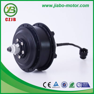 JB-92Q High Torque 24v 250w Geared Front Brushless Hub Motor