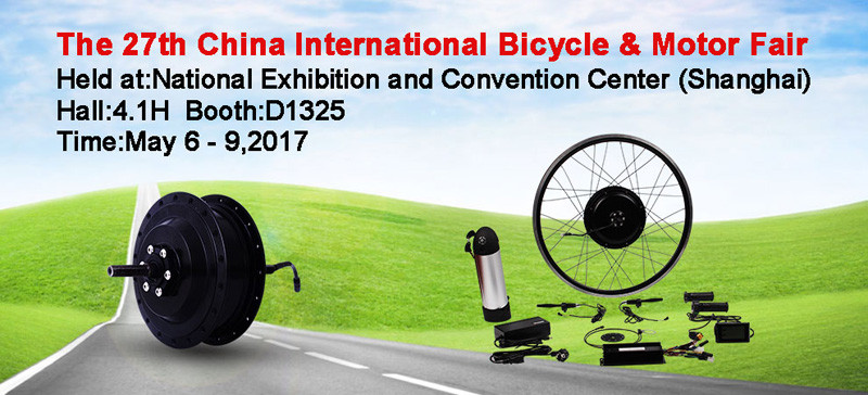 1000w electric bike bicycle motor conversion kit
