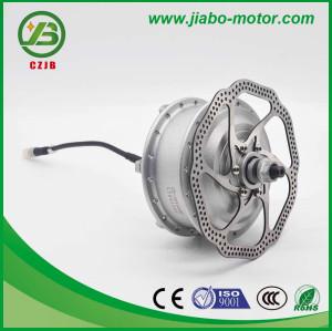 JB-92Q low voltage dc brushless wheel motor 36 volt