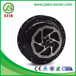 JB-205/55 48v 1500w Outrunner Brushless Wheel Dc Motor