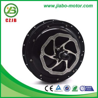 JB-205/55 48v 1500w Outrunner Brushless Wheel Dc Motor