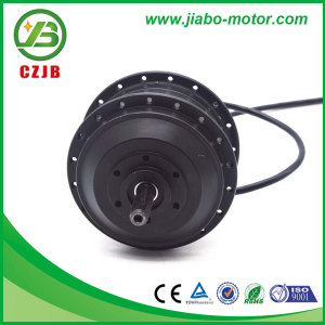 JB-75A low voltage 24v waterproof brushless dc motor 200w