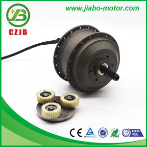 JB-75A gear dc low power high torque motor