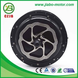 JB-205/55 1500 Watt Rear Gearless Hub Motor For Fat Tire Bikes