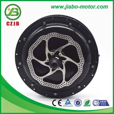 JB-205/55 1500 Watt Rear Gearless Hub Motor For Fat Tire Bikes