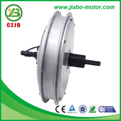 JB-20/35 48v / 60v 20 Inch Brushless Front Electric Bike Wheel Hub Motor 1000W