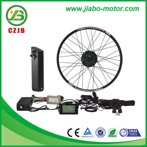JB-92C Europe 36v 350w Voltage Electric Bike Conversion Kit