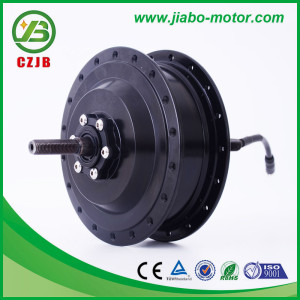 JB-104C High Torque Brushless 48v 500w Electric Bicycle Hub Motor