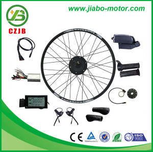 JB-92C China 36v 250w Rear Or Front Geared Engine Wheel Motor Conversion Kit