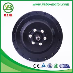 JB-104C High Torque Brushless Gear 500w 700c Electric Bike Wheel Hub Motor