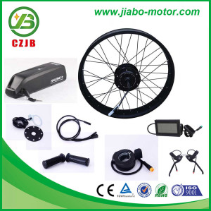 JB-104C2 Cheap Diy Gear Brushless Fat Tyre 48v 750w Bicycle Motor Kit