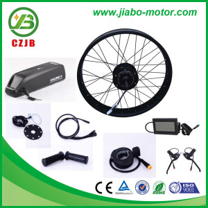 JB-104C2 Fat Tire 48v 500w Electric Bike Conversion Kit