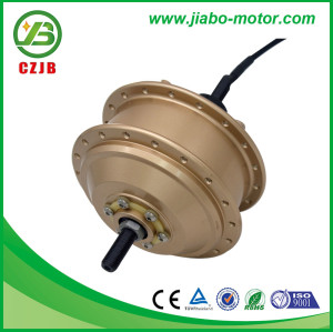 JB-92Q High Torque Front 350w 48v Brushless Electric Bike Wheel Hub Motor