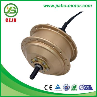JB-92Q High Torque Front 350w 48v Brushless Electric Bike Wheel Hub Motor