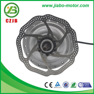 JB-92C2 electric permanent magnet brushless motor 36v 350w for bike