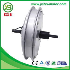 JB-205/35 Big Power Rear Brushless 1000w Gearless Electric Bicycle Hub Cassette Motor