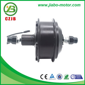 JB-92C2 24v 200w geared electric bicycle magnetic motor with brake