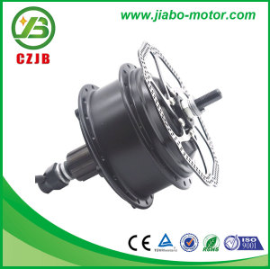 JB-92C2 magnetic brake 36v 250w brushless gearless hub dc motor