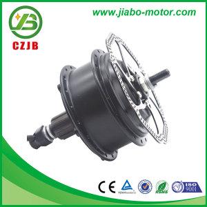 JB-92C2 magnetic brake 36v 250w brushless gearless hub dc motor