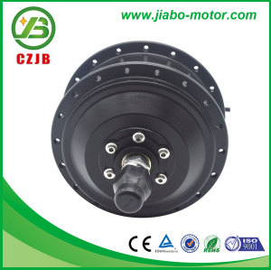 JB-92C2 magnetic brake dc gear motor high rpm 36v