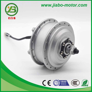 JB-92Q high rpm front wheel bicycle brushless dc motor