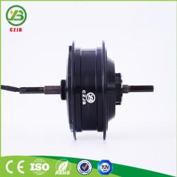 JB-104C electric bicycle rear wheel hub motor 48v 500w