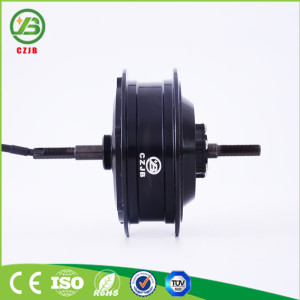 JB-104C 48v 500w electric bike wheel hub motor with CE