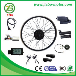 JB-104c 16 inch 500w electric bike conversion kit with CE