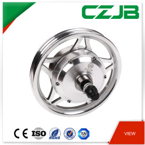 JB-92/12'' 36V 350W Rear geared hub motor for E-bike