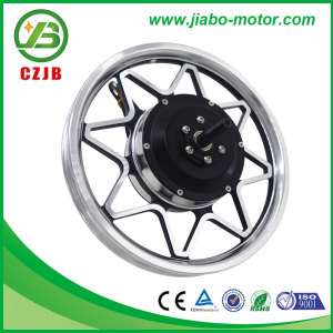 JB-92/14'' electric bike brushless geared wheel hub motor