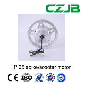 JB-92/12 12inch  36V 350W Rear geared hub motor for E-bike