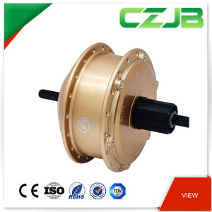 JB-92C2 36v 250w Brushless Electric Bike Hub Motor with Cassette