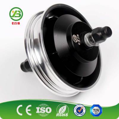 CZJB-92-10 10 inch geared electric scooter motor 36V 250W /48V 350W
