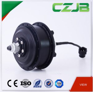 CZJB-92Q Main Parts 350w 28inch Wholesale Electric Bicycle Motor