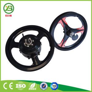 JB-90/14'' 48v 350w watt brushless hub motor for electric bicycle