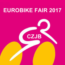 We will Attend 2017 Eurobike Trade Fair and Look Forward to Your Visit